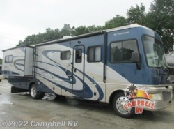 Used 2007  Fleetwood Terra LX 34N by Fleetwood from Campbell RV in Sarasota, FL