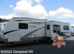 Used 2007  Keystone Laredo 31RL by Keystone from Campbell RV in Sarasota, FL