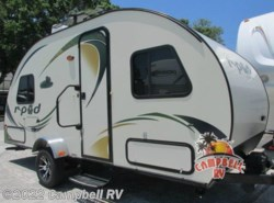 Used 2013  Forest River  R Pod RP 178 by Forest River from Campbell RV in Sarasota, FL