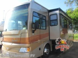 Used 2008  Fleetwood Bounder Diesel 38F by Fleetwood from Campbell RV in Sarasota, FL