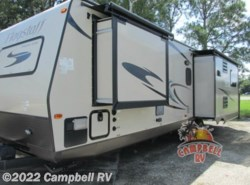 Used 2014  Forest River Flagstaff Super Lite 27RLWS by Forest River from Campbell RV in Sarasota, FL