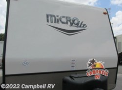 New 2017  Forest River Flagstaff Micro Lite 25BHS by Forest River from Campbell RV in Sarasota, FL