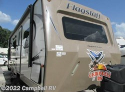 New 2017  Forest River Flagstaff Super Lite 27BESS by Forest River from Campbell RV in Sarasota, FL