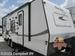 Used 2015  Forest River Flagstaff Micro Lite 25DS by Forest River from Campbell RV in Sarasota, FL