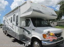 Used 2005  Forest River Forester 3101 by Forest River from Campbell RV in Sarasota, FL