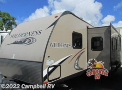 Used 2014 Heartland RV Wilderness 2650BH available in Sarasota, Florida