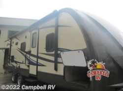 Used 2014  CrossRoads Sunset Trail Reserve ST25RB by CrossRoads from Campbell RV in Sarasota, FL