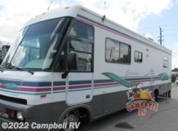 Used 1996  Winnebago  Itasca Suncruiser 32RQ by Winnebago from Campbell RV in Sarasota, FL