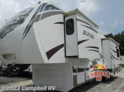 Used 2014  Keystone Alpine 3250RL by Keystone from Campbell RV in Sarasota, FL