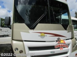 Used 2008  Itasca Sunova 35J by Itasca from Campbell RV in Sarasota, FL
