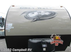 New 2017  Forest River Cherokee Grey Wolf 29TE by Forest River from Campbell RV in Sarasota, FL