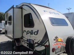 Used 2015  Forest River  R Pod RP-178 by Forest River from Campbell RV in Sarasota, FL