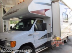 Used 2007  Gulf Stream Conquest 6254 by Gulf Stream from Campbell RV in Sarasota, FL