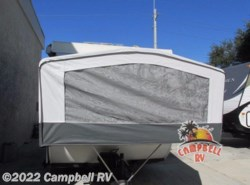 Used 2013  Jayco Jay Series Sport 10 by Jayco from Campbell RV in Sarasota, FL