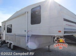 Used 1996  Fleetwood Terry 245P by Fleetwood from Campbell RV in Sarasota, FL