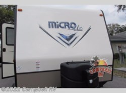 New 2017  Forest River Flagstaff Micro Lite 25KS by Forest River from Campbell RV in Sarasota, FL