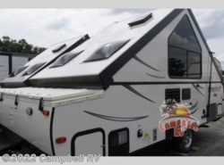 New 2018 Forest River Flagstaff Hard Side High Wall Series 21TBHW available in Sarasota, Florida