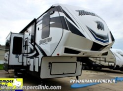 New 2016  Grand Design Momentum 350M