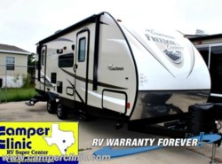 New 2016  Coachmen Freedom Express 229TBS by Coachmen from Camper Clinic, Inc. in Rockport, TX