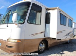 Used 2002  Newmar Kountry Star 3669 by Newmar from Camper Clinic, Inc. in Rockport, TX