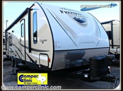 New 2016  Coachmen Freedom Express LTZ 276 RKDS by Coachmen from Camper Clinic, Inc. in Rockport, TX