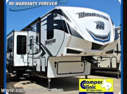 New 2016  Grand Design Momentum 388M by Grand Design from Camper Clinic, Inc. in Rockport, TX