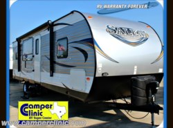 New 2017  Forest River Salem SALEM 27RKSS by Forest River from Camper Clinic, Inc. in Rockport, TX
