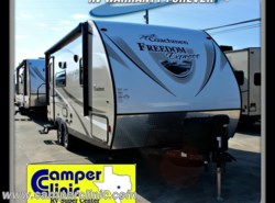 New 2017  Forest River  COACHMEN FREEDOM EXPRESS 192RBS by Forest River from Camper Clinic, Inc. in Rockport, TX