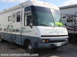 Used 1997  Winnebago Suncruiser ITASCA SUNCRUISER A 34 by Winnebago from Camper Clinic, Inc. in Rockport, TX