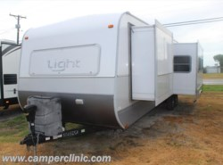 Used 2012  Open Range Light LF305BHS