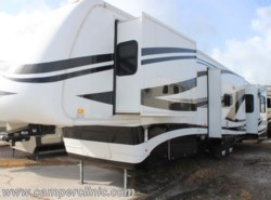 Used 2008  Newmar Torrey Pine TORREY PINE 37SKRE by Newmar from Camper Clinic, Inc. in Rockport, TX