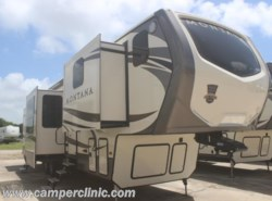 New 2017  Keystone Montana 3820FK by Keystone from Camper Clinic, Inc. in Rockport, TX