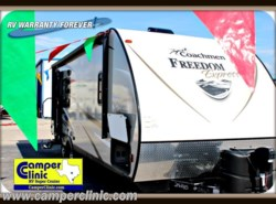 New 2017  Coachmen Freedom Express 246RKS by Coachmen from Camper Clinic, Inc. in Rockport, TX