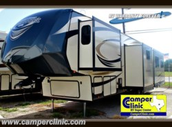 New 2017  Forest River Salem HEMISPHERE 368RLBHK by Forest River from Camper Clinic, Inc. in Rockport, TX