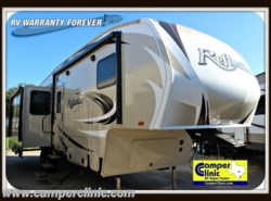 New 2017  Grand Design Reflection 303RLS by Grand Design from Camper Clinic, Inc. in Rockport, TX