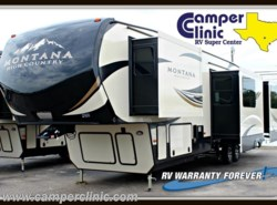 New 2017  Keystone Montana High Country 379RD by Keystone from Camper Clinic, Inc. in Rockport, TX