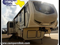 New 2018 Keystone Montana 3811MS available in Rockport, Texas