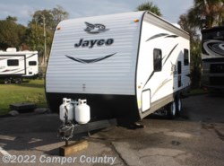 New 2016  Jayco Jay Flight SLX 212QBW by Jayco from Camper Country in Myrtle Beach, SC