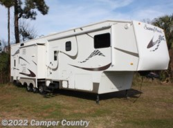 Used 2006  SunnyBrook Titan 391K LX by SunnyBrook from Camper Country in Myrtle Beach, SC