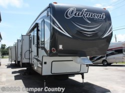 New 2016  Heartland RV Oakmont OM 385 QB by Heartland RV from Camper Country in Myrtle Beach, SC
