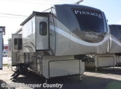 New 2018 Jayco Pinnacle 38FLWS available in Myrtle Beach, South Carolina