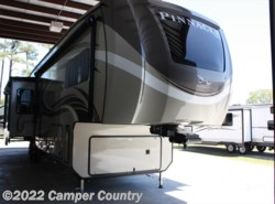 New 2018 Jayco Pinnacle 36SSWS available in Myrtle Beach, South Carolina