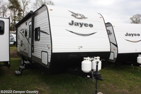 2017 Jayco Jay Flight SLX 242BHSW