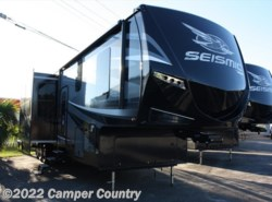New 2018 Jayco Seismic 4114 available in Myrtle Beach, South Carolina