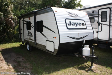 2017 Jayco Jay Flight 195RB SLX