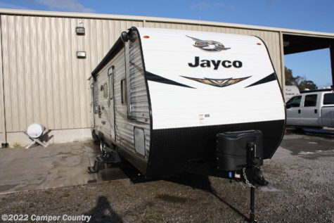 2019 Jayco Jay Flight 287BHS SLX