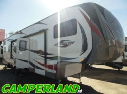 New 2015  Forest River Stealth RG3512 by Forest River from Camperland Trailer Sales in Conroe, TX
