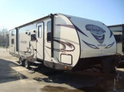 New 2017  Forest River Wildwood Heritage Glen 29BHHL by Forest River from Camperland Trailer Sales in Conroe, TX