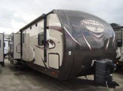 New 2017  Forest River Wildwood Heritage Glen 300BH by Forest River from Camperland Trailer Sales in Conroe, TX