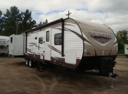 New 2017  Forest River Wildwood 31KQBTS by Forest River from Camperland Trailer Sales in Conroe, TX